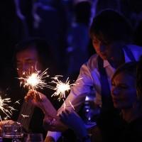 Новый год по-французски или Незабываемая ночь в Париже