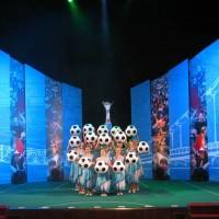 Жеребьевка Чемпионата мира 2006 года по футболу среди женщин в возрасте до 20 лет