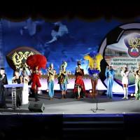 Церемония награждения лучших РФС по итогам футбольного сезона 2007 года