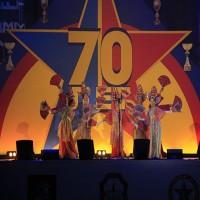 «Самбо – 70» юбилейный вечер посвященный 70-летию создания самбо