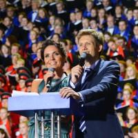 День славянской письменности и культуры-2013
