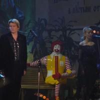 15 лет компании MacDonald's в России