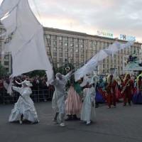 Открытие VI Международного театрального фестиваля им. А.П.Чехова