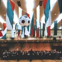 Церемония награждения ФК